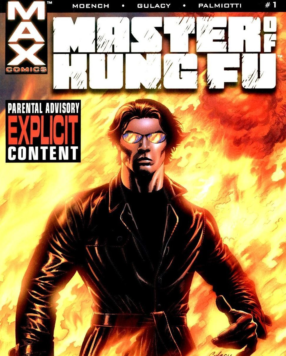 Shang-Chi: A guide to Marvel's Master of Kung Fu and the