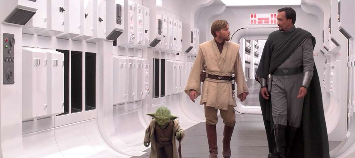 15 Years Ago Revenge Of The Sith Ended Star Wars Here S What That Felt Like