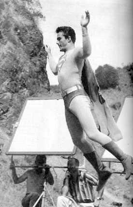 Superboy Rockwell