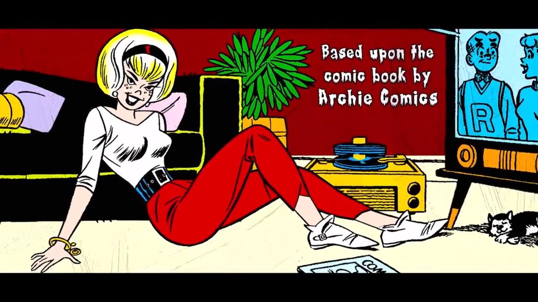 Chilling Adventures of Sabrina - Classic Sabrina