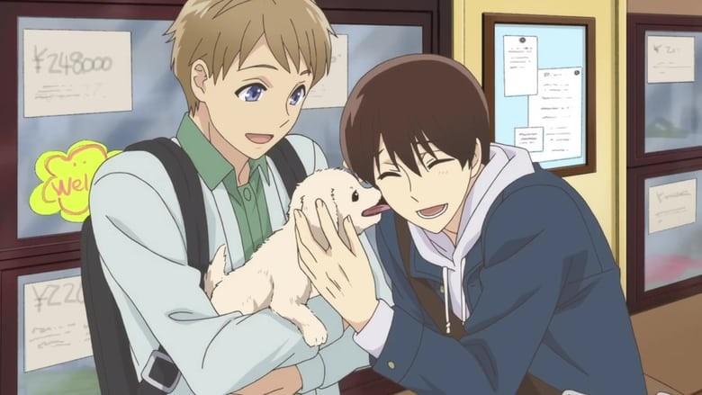Sanrio Boys - Puppy