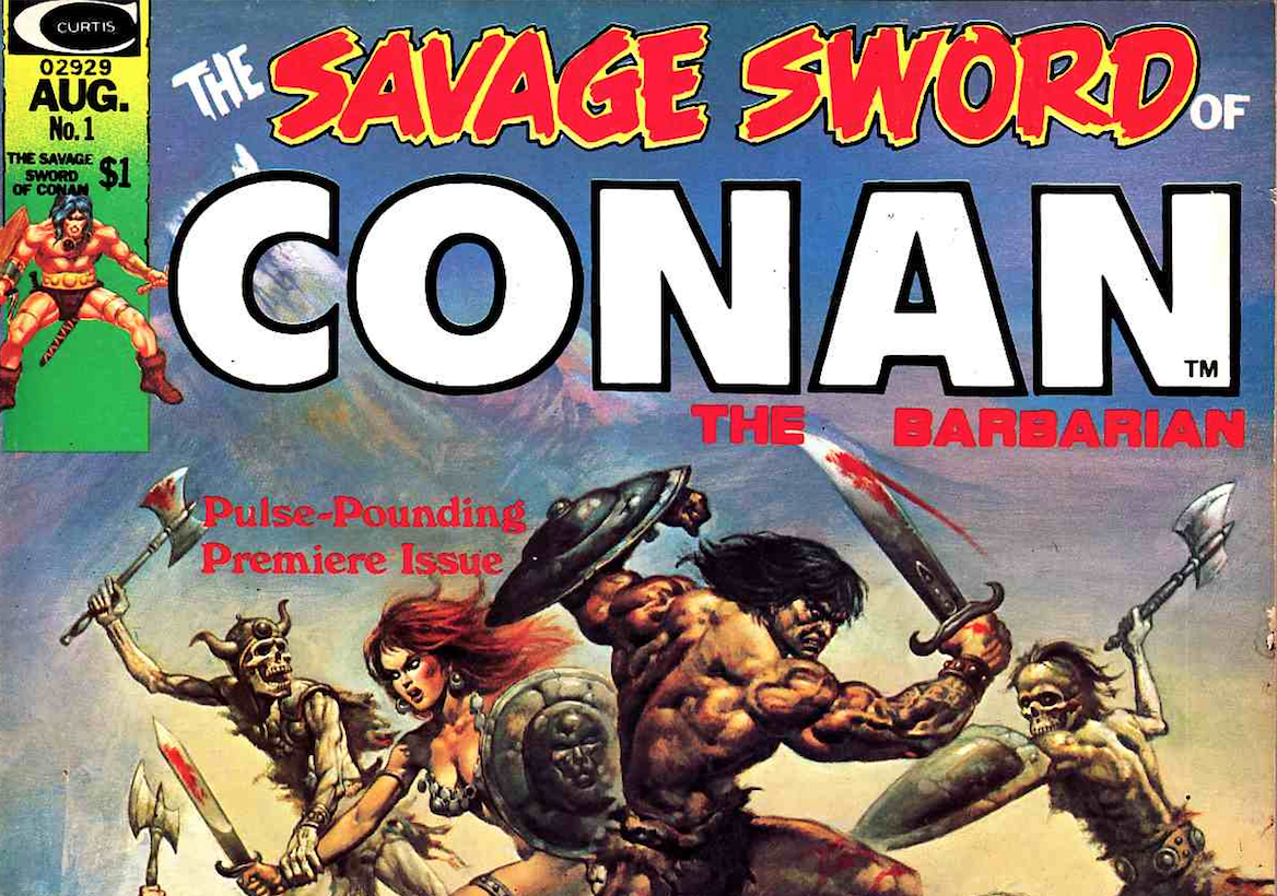 savage sword of conan 2019 issue 3