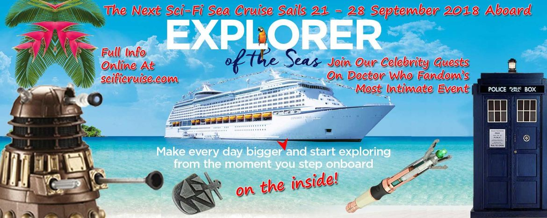 scifi sea cruise