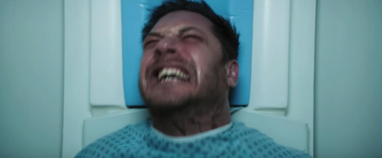 Venom teaser trailer
