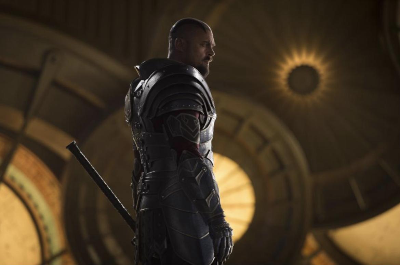 Thor Ragnarok Karl Urban