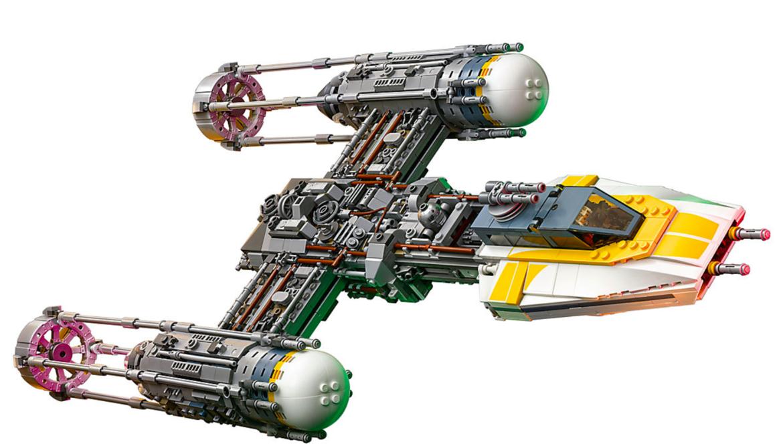 LEGO Y-Wing