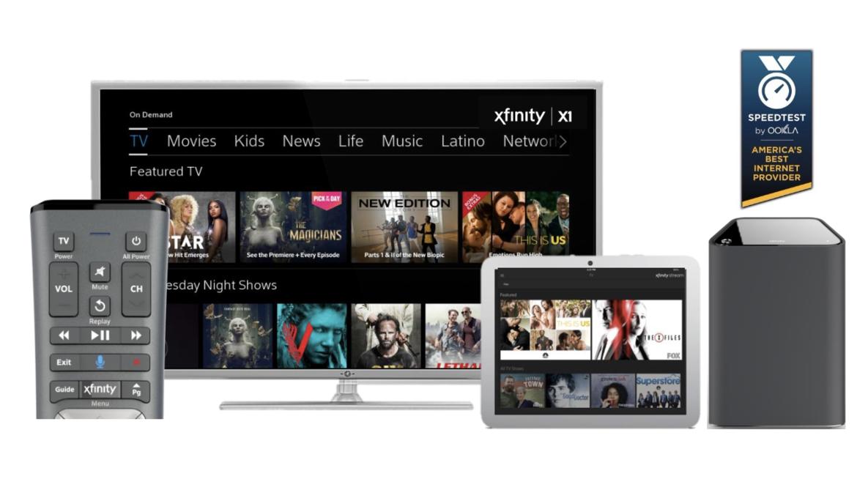 SYFY Blog News – Watch SYFY on Xfinity X1 | SYFY