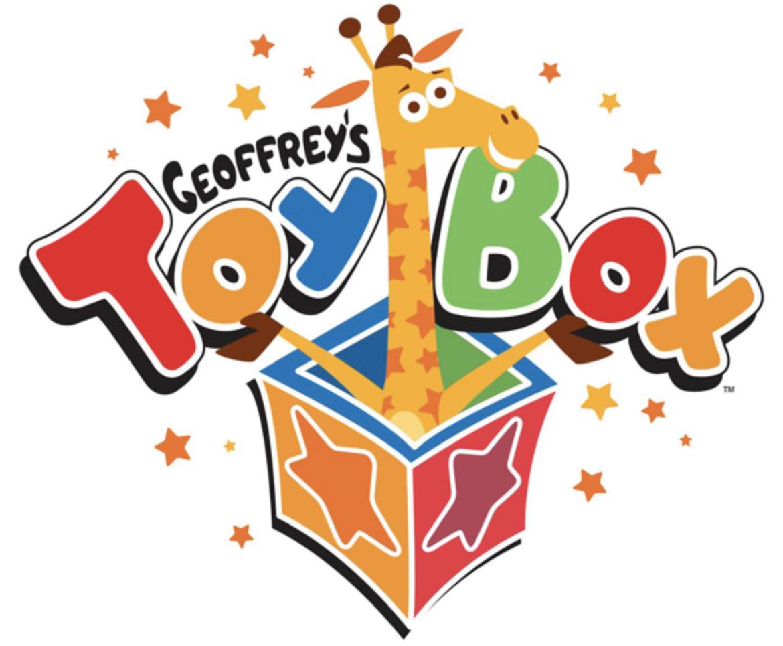 geoffrey toy box