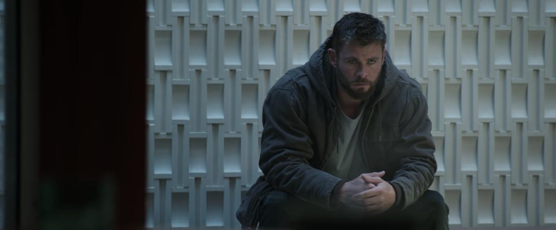 Thor, Avengers: Endgame