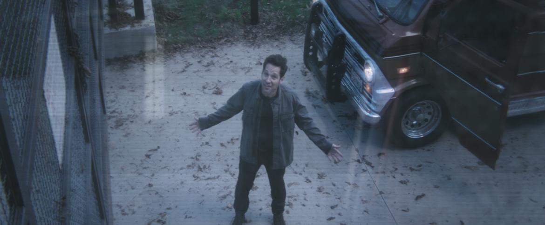 Scott Lang, Ant-Man in Avengers: Endgame