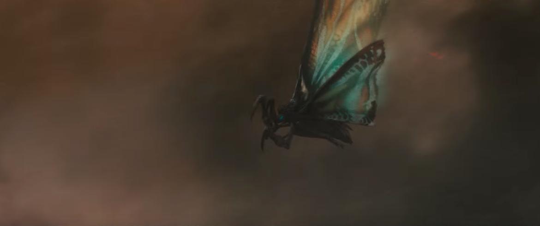 Mothra Godzilla King of the Monsters