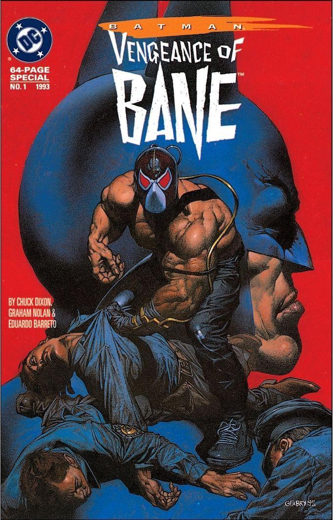 Vengeance of Bane