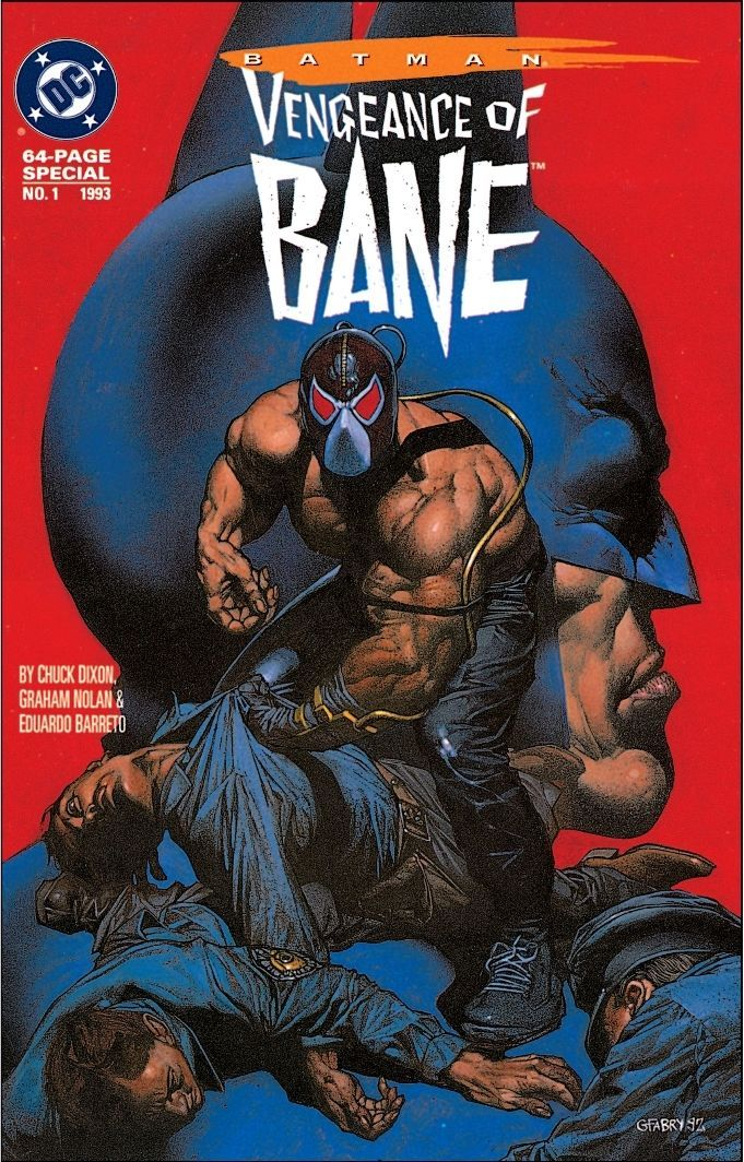 Vengeance of Bane