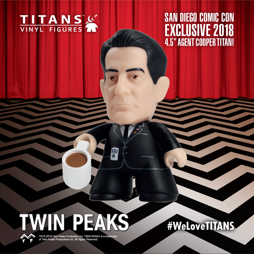 SDCC Twin Peaks (1)