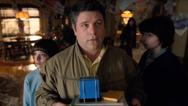 Sean Astin in Stranger Things