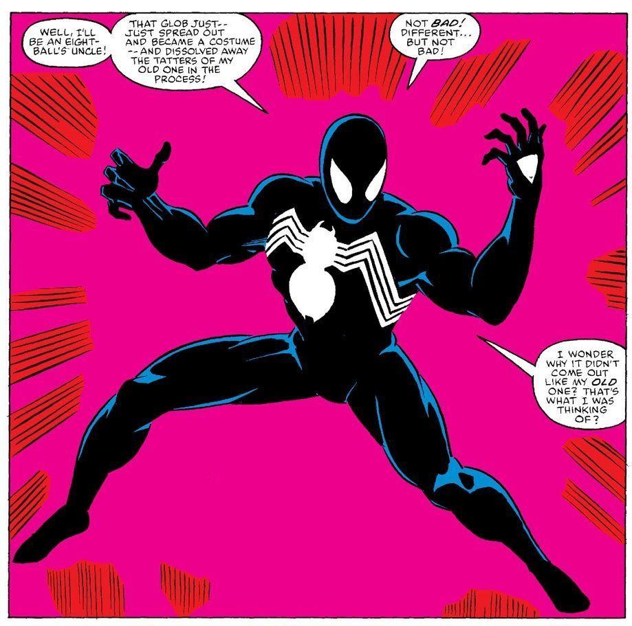Secret Wars # 8 - (Writer Jim Shooter, Artist Mike Zeck)