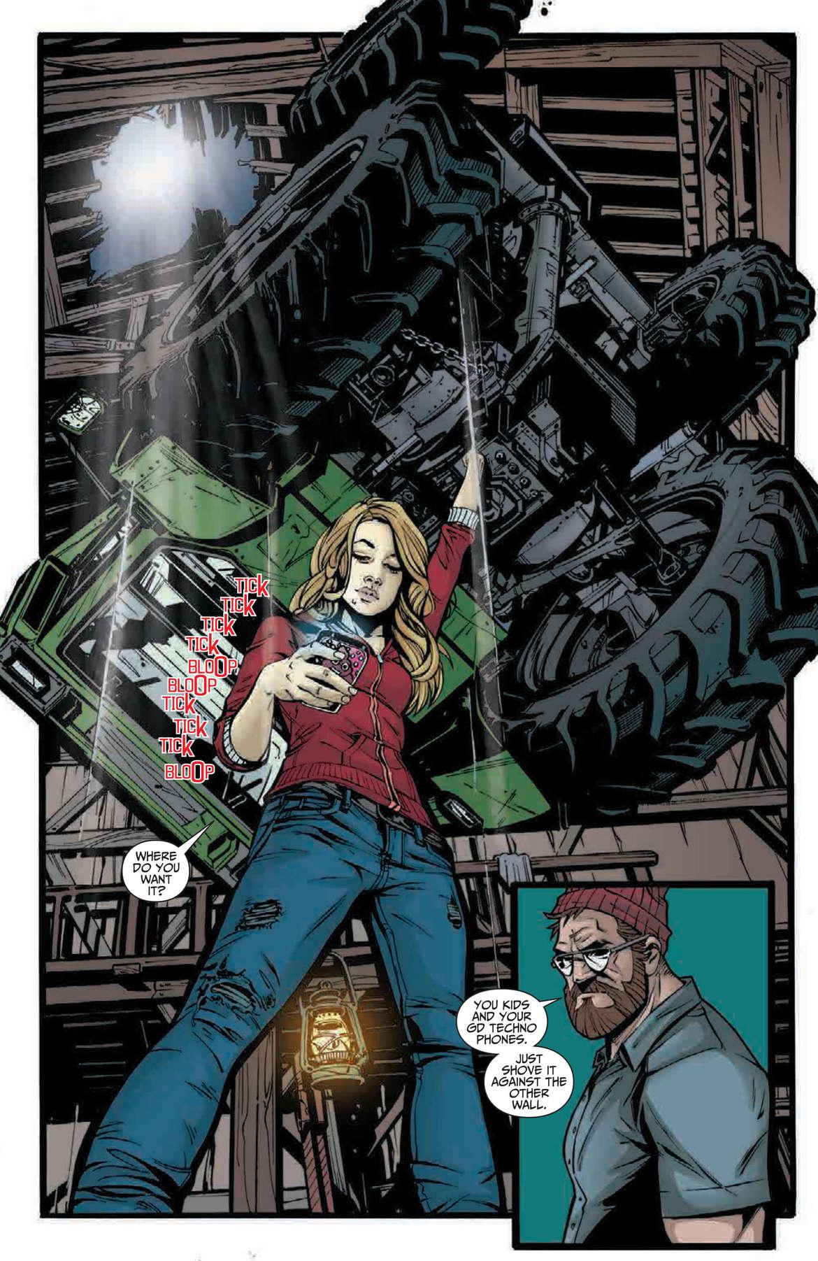 Being Super Page 15