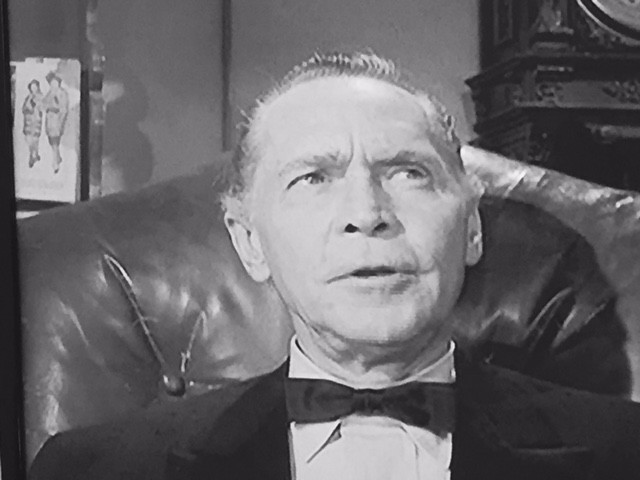 April 28 in Twilight Zone History: Celebrating the 1961 premiere of 'The  Silence' April 28 in Twilight Zone History: Celebrating the 1961 premiere  of 'The Silence'