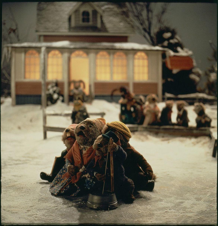 Emmet Otter Jug Band Christmas.An Oral History Of Emmet Otter S Jug Band Christmas And How