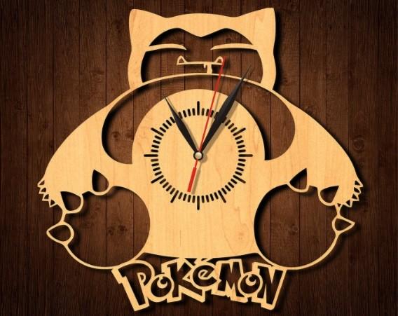 Snorlax Clock.jpg