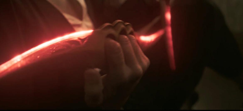Solo trailer 2- laser knuckles
