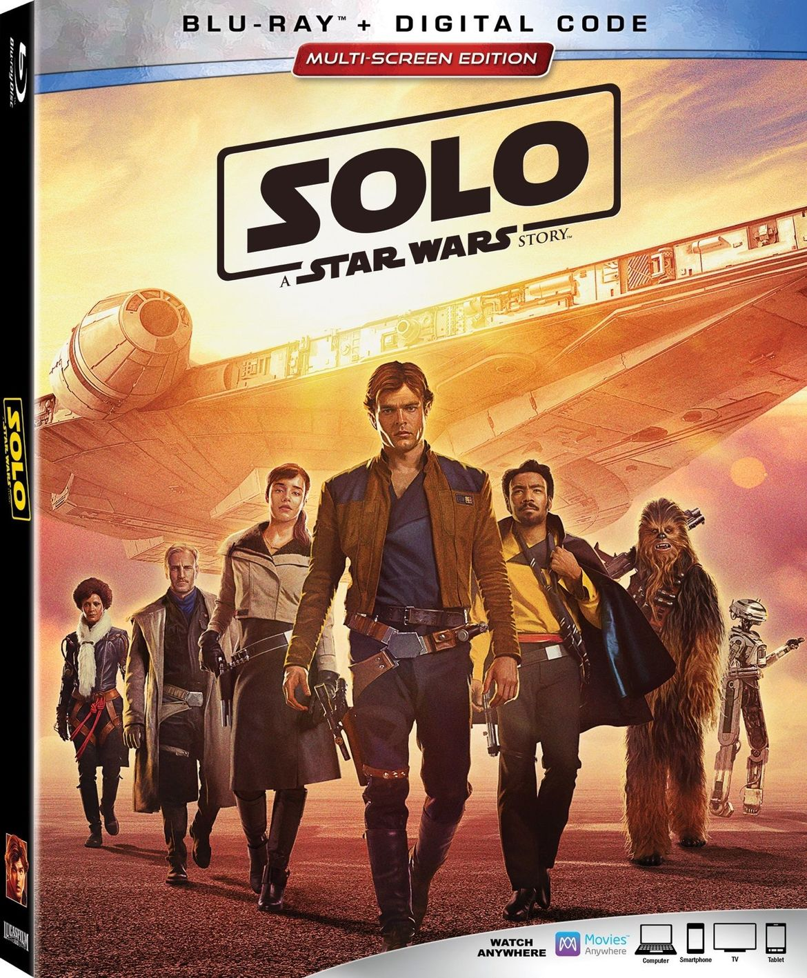 solo a star wars story blu ray cover full