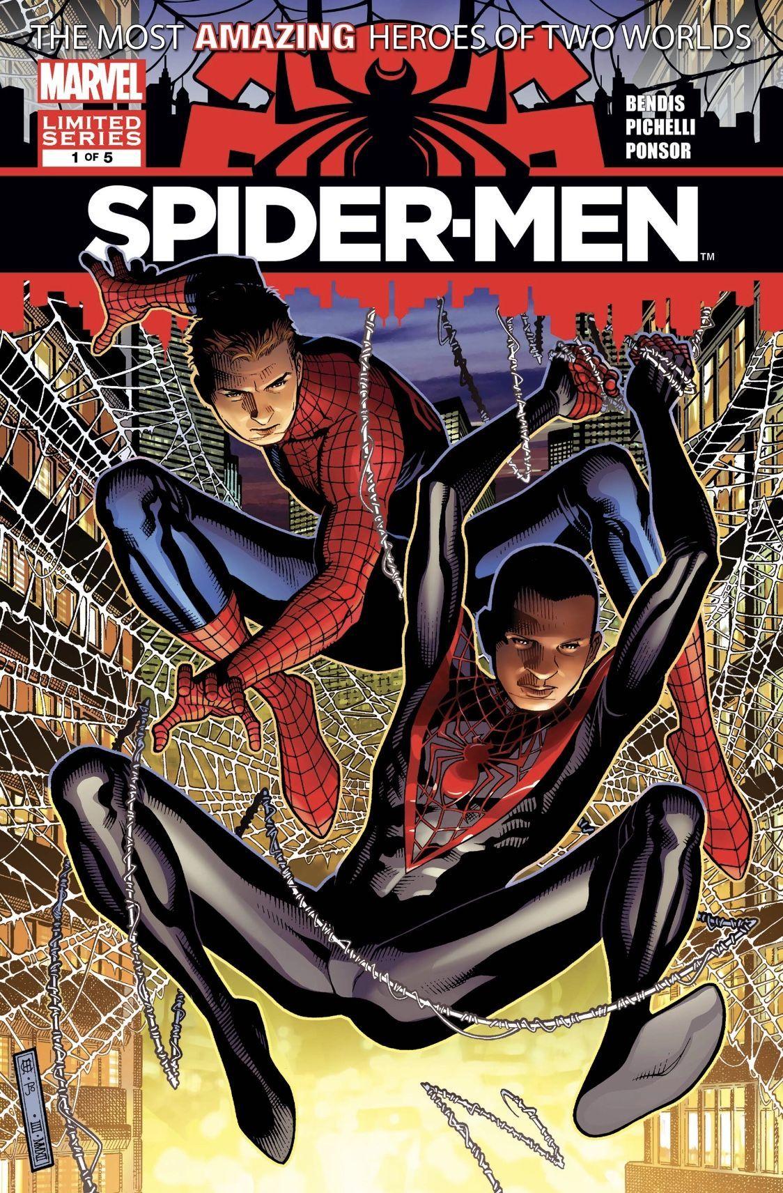 Spider-Men I