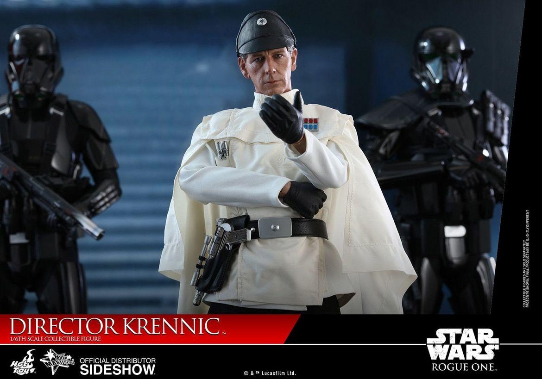 hot toys star wars rogue one director krennic