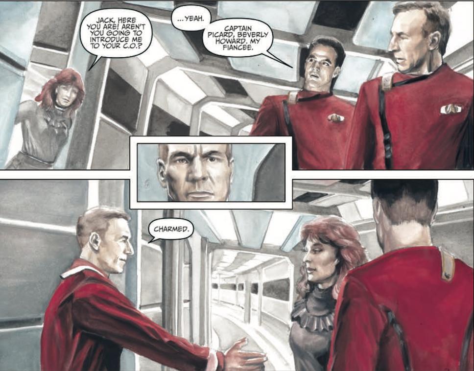 Star Trek 20/20 Preview Slice
