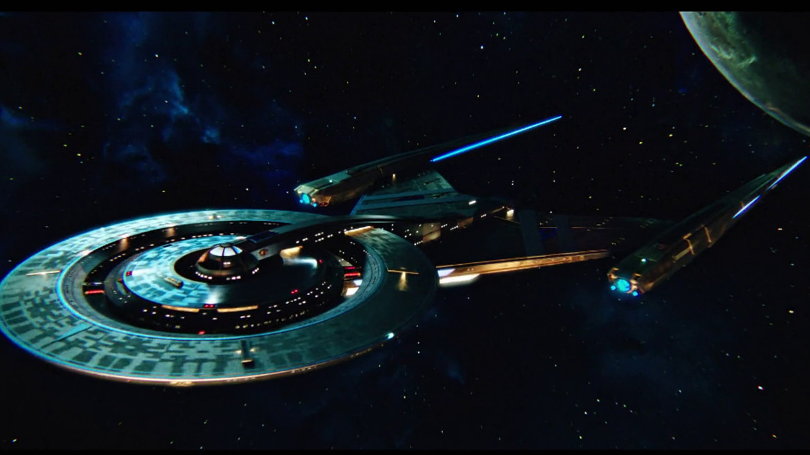 How can we make Star Trek: Discovery canon? How can we make Star