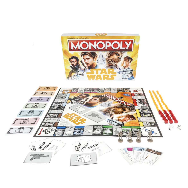 solo monopoly