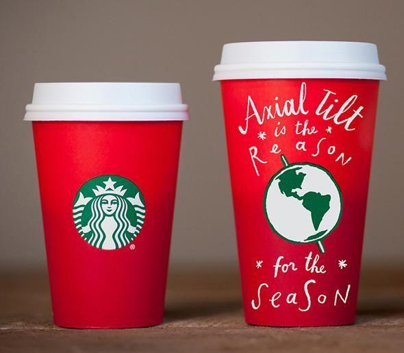 Listen to your coffee. Credit:Lisa Larson-Walker / Starbucks