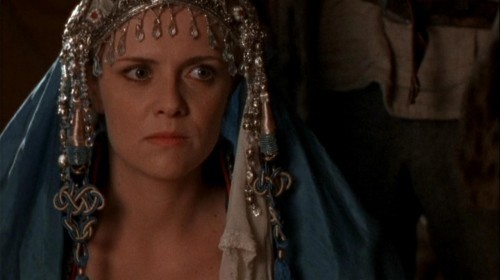 A Samantha Carter guide to Stargate: SG-1   SYFY WIRE