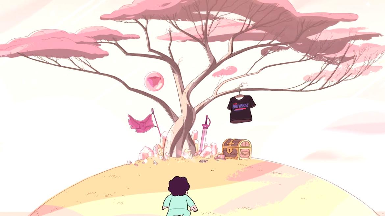Steven-liondimension
