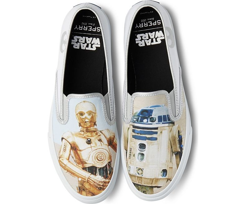 star wars sperry droids