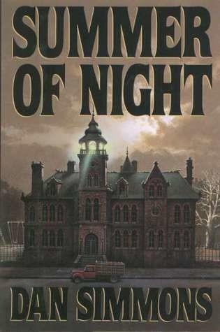 Dan Simmons Summer of Night