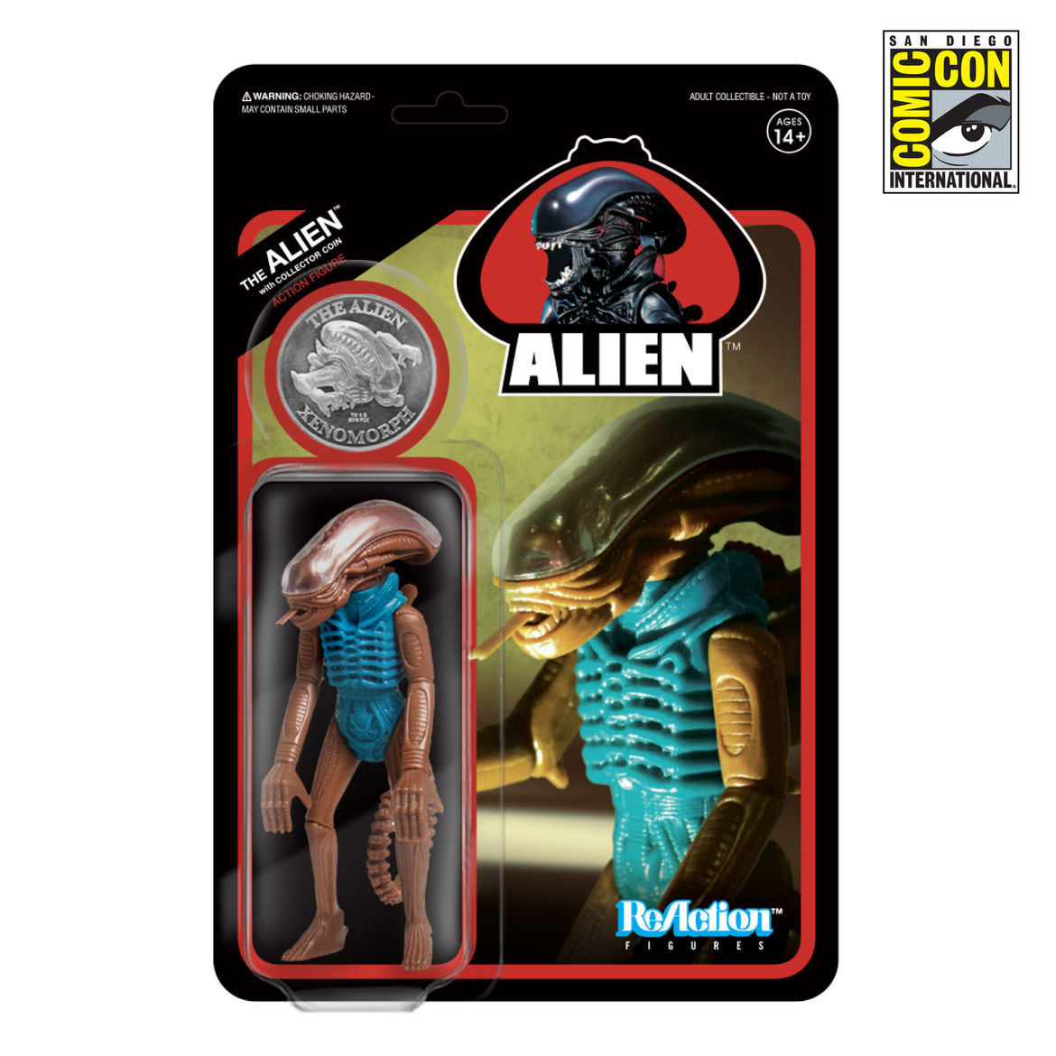 super7 alien hammerhead