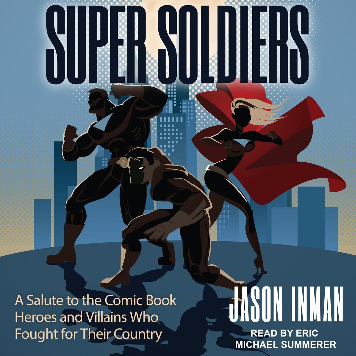 supersoldiers cover