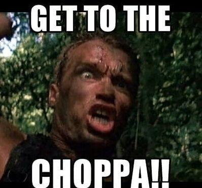 gettothechoppa