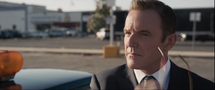 Phil Coulson, Captain Marvel