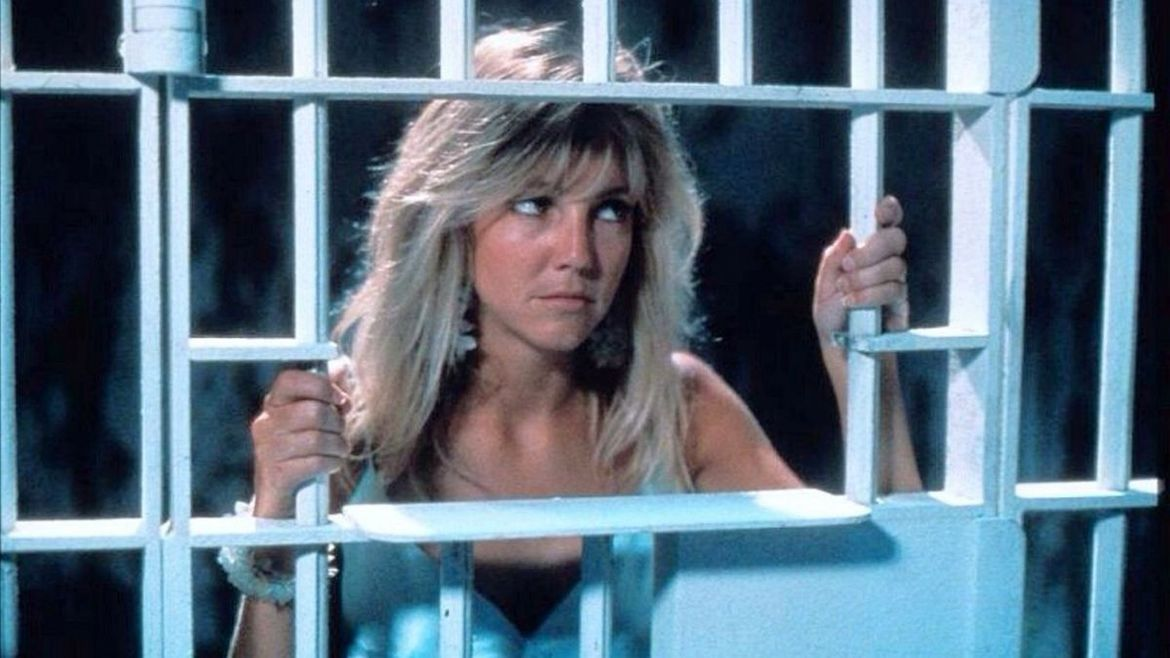 The Return of Swamp Thing, Heather Locklear