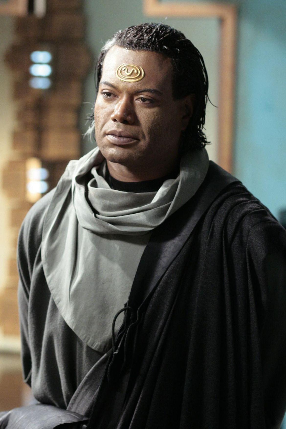Teal'c Christopher Judge