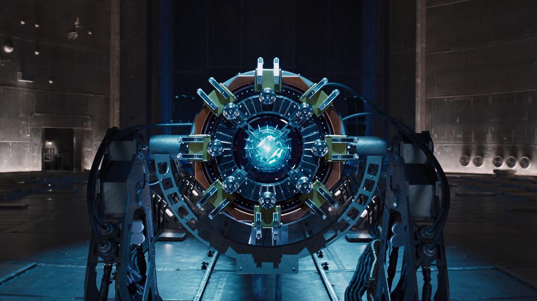 Tesseract, Avengers
