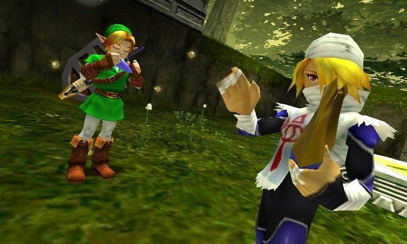 the-legend-of-zelda-oot-3ds-sheik-link