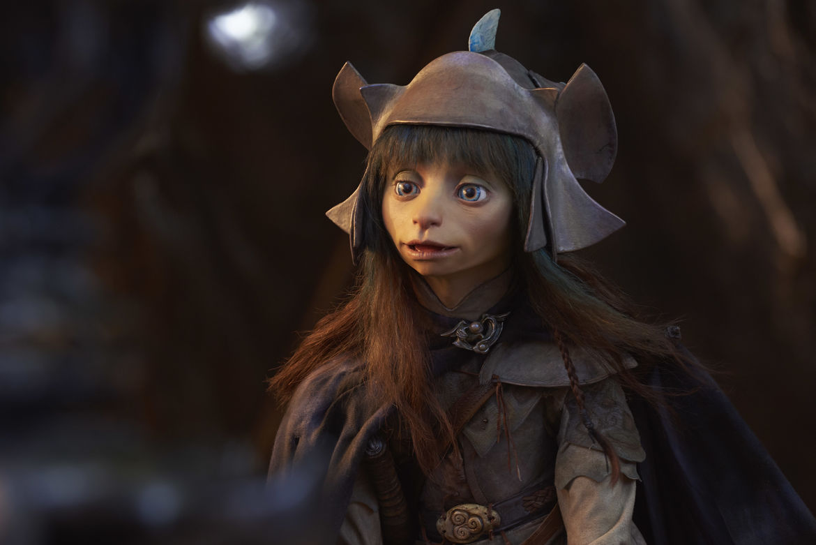 The Dark Crystal 2018 Rian via Netflix
