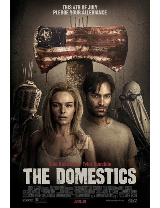 TheDomestics2018Poster