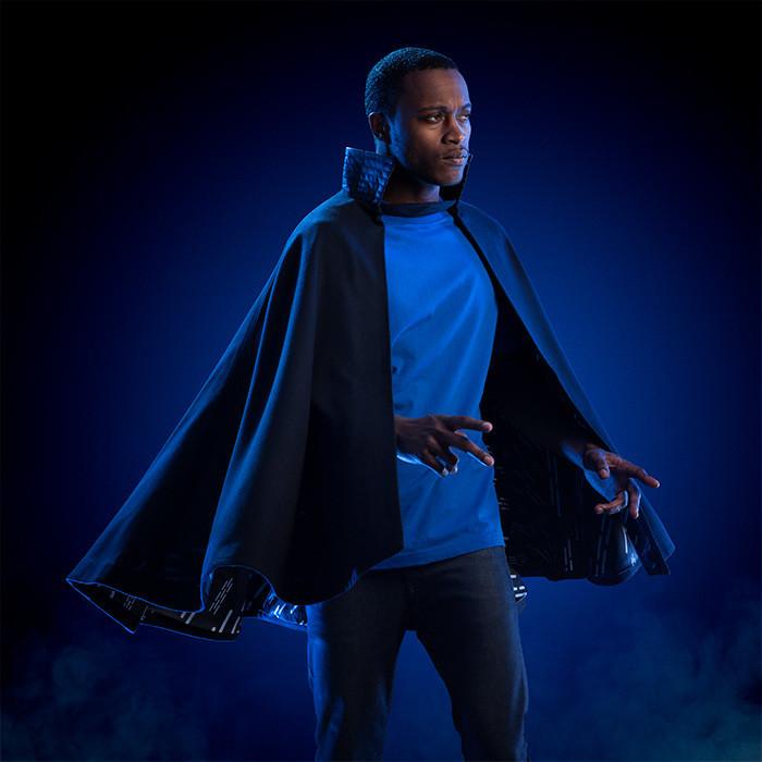think geek lando cape