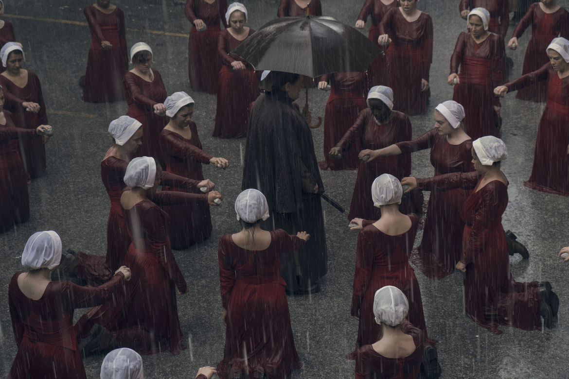 Handmaid's Tale season 2 episode 1