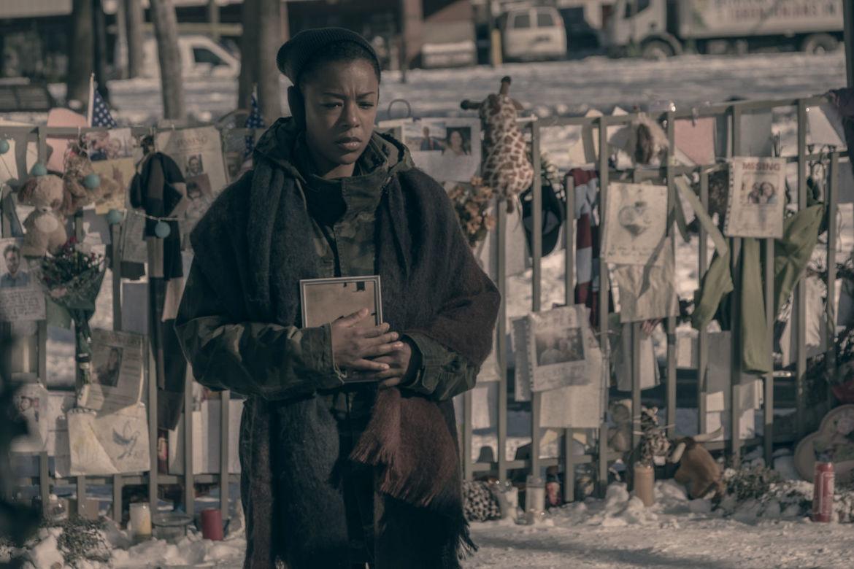 The Handmaid's Tale, Samira Wiley