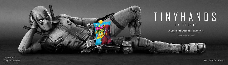 deadpool candy